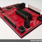 Launchpad - TI / MSP430