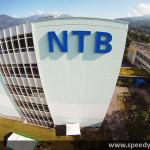 NTB Graduation 2012